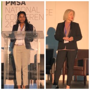 PMSA National Conference Presenter: Hatching the Complete PM